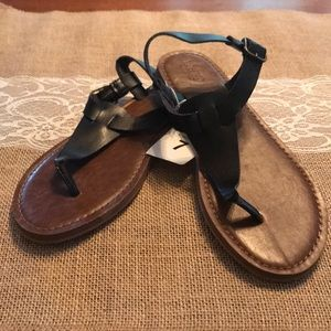 Mossimo Supply Co Sandals - 7